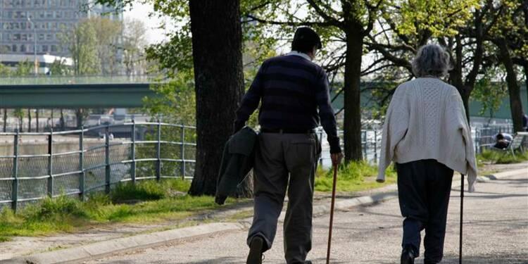 Les retraites au coeur de la baisse des dépenses