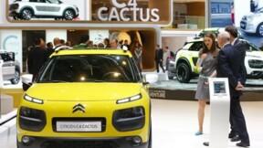 Citroën présente sa nouvelle auto au pays du vélo