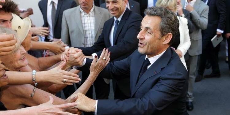 L'UMP confiante sur ses fonds, divisée sur le retour de Sarkozy