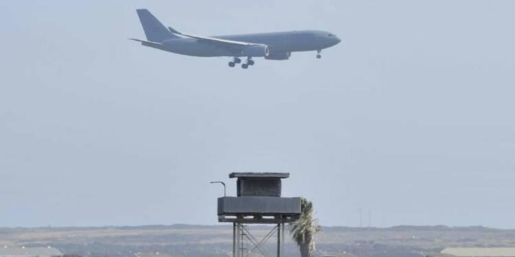 Boeing et Airbus à la lutte pour des ravitailleurs coréens