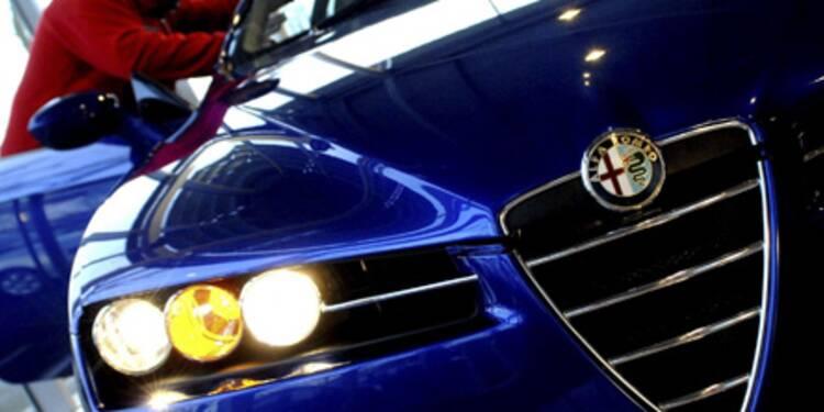 Pourquoi Alfa Romeo ne roule plus des mécaniques