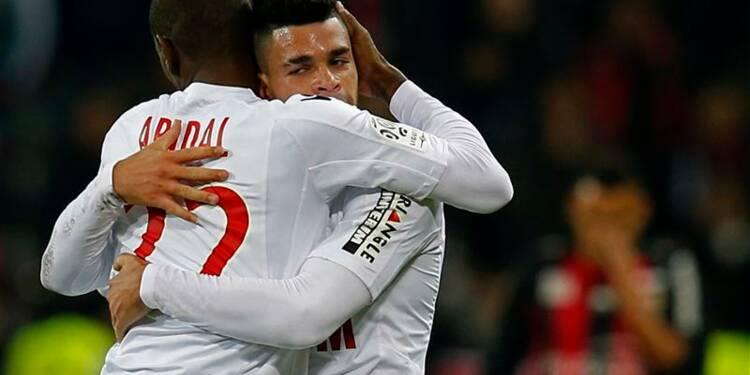 Ligue 1: Lille écoeure l'OM, fidèle à ses principes