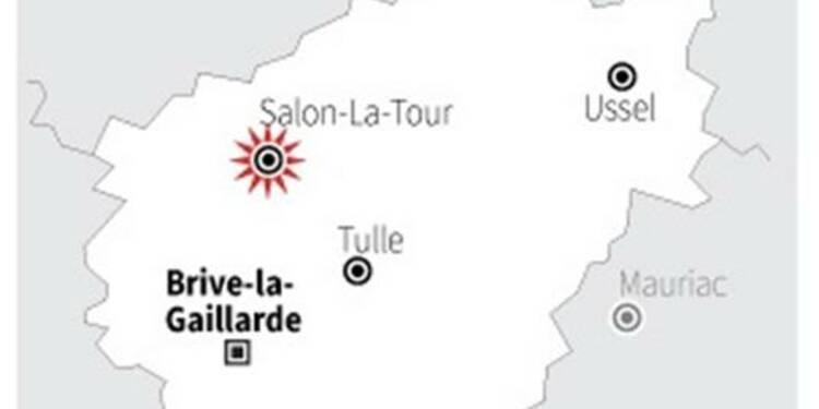 Un néo-nazi norvégien sympathisant de Breivik arrêté en Corrèze