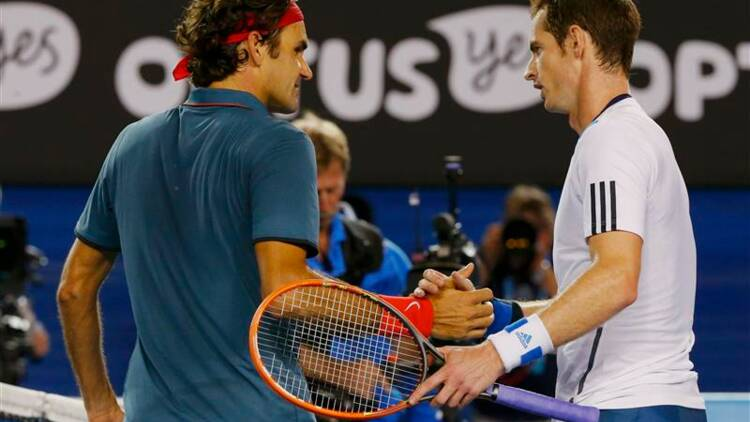 Open d'Australie: Rafael Nadal se qualifie pour les demi-finales