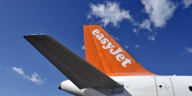 EasyJet commande 35 A320 et 100 A320neo à Airbus