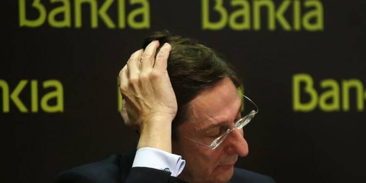Une tranche de 5-10% pour lancer la privatisation de Bankia