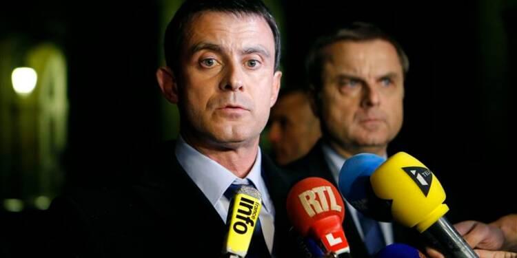 Le tireur présumé de Libération a été interpellé
