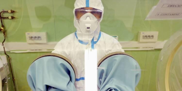 Les mutuelles pourraient payer une partie du vaccin contre la grippe A