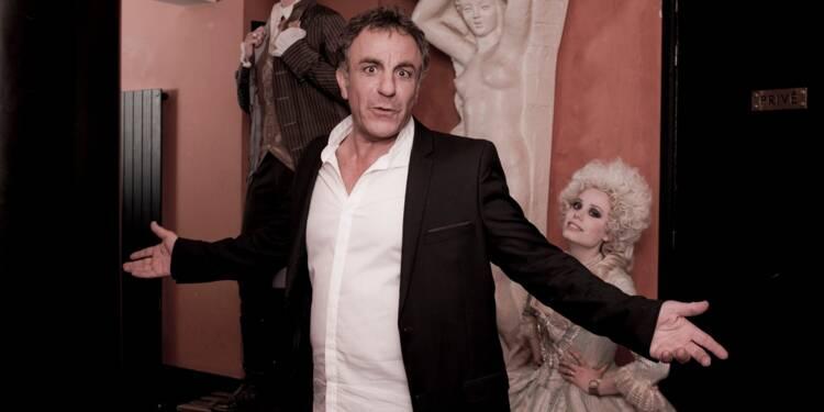 Albert Cohen, le petit futé des comédies musicales à la française