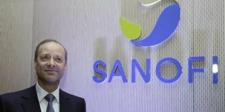 Le salaire du DG de Sanofi et l'entrée de Kron animent l'AG