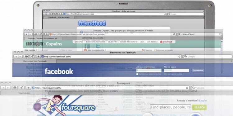 Enrichir son réseau professionnel grâce au Web
