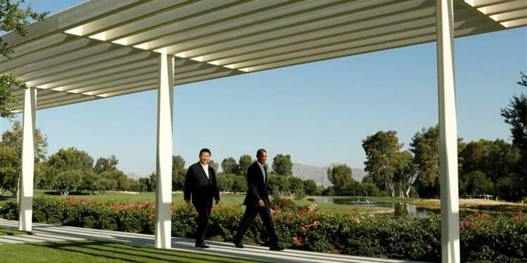 Obama et Xi jouent l'apaisement sur la cybercriminalité