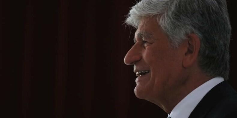Maurice Lévy dit conserver le soutien du conseil de Publicis