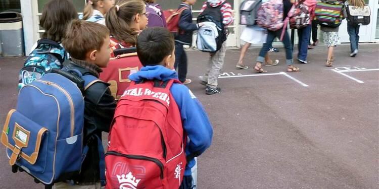La réforme des rythmes scolaires reportée à 2014 à Lyon