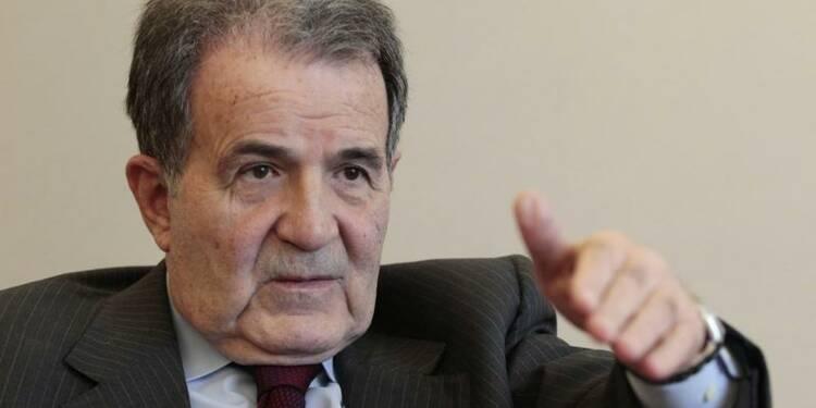 Le centre-droit refuse Romano Prodi pour la présidence en Italie