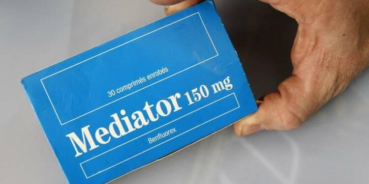 Le Mediator pourrait avoir fait jusqu'à 1.800 morts