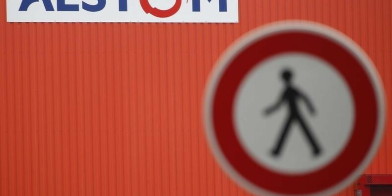 Près de 400 postes supprimés chez Alstom Transport