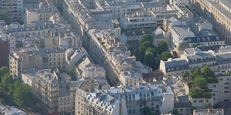 Cinq mètres carrés de plus pour les acheteurs à Paris