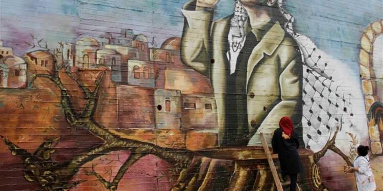 Les experts français concluraient à la mort naturelle d'Arafat