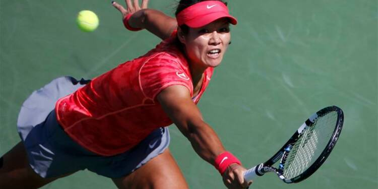 US Open: Li Na première qualifiée pour le dernier carré