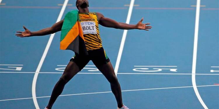 Athlétisme: Bolt résiste aux putschistes, pas Pearson