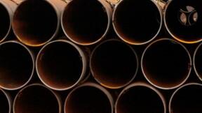 Vallourec chute en Bourse après une décision antidumping aux Etats-Unis
