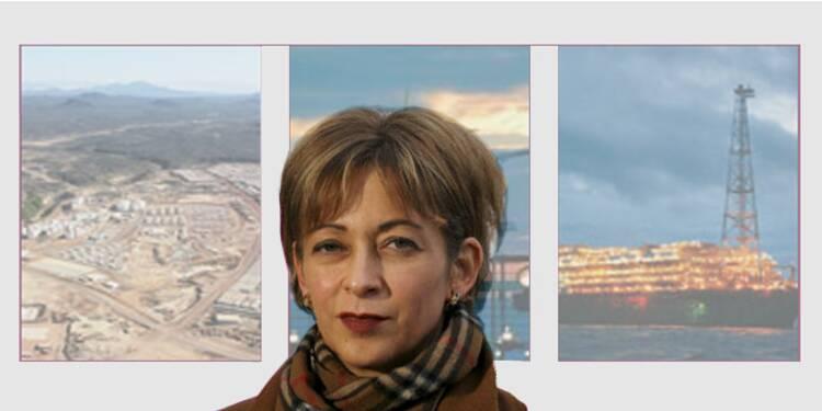 Béatrice Bacconnet, directrice générale de Risk & Co, veille sur les expat' du CAC 40
