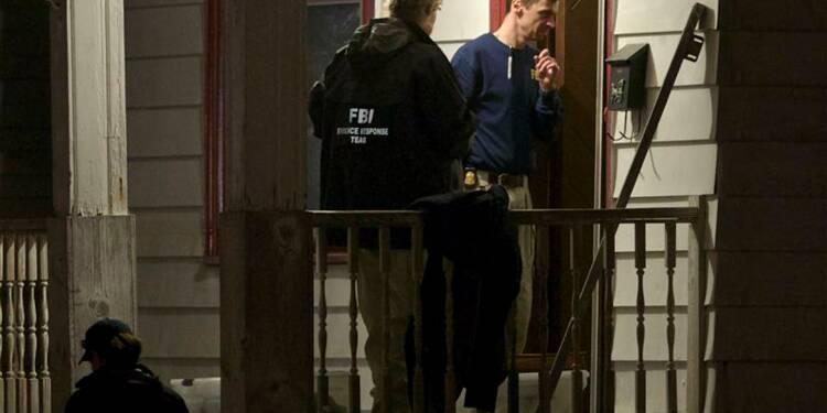 La police s'intéresse à la personnalité du ravisseur de Cleveland
