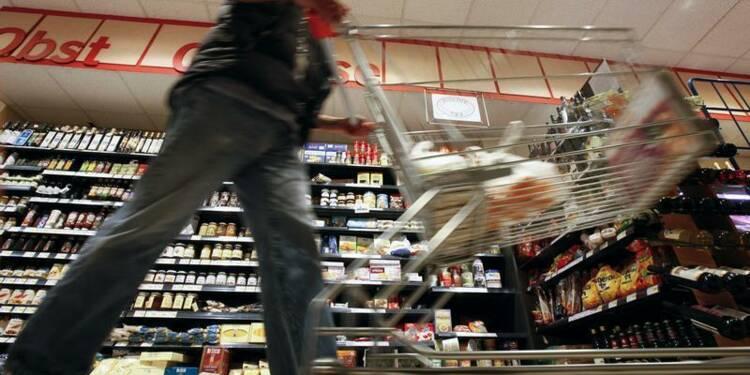 L'inflation en Allemagne inquiétante pour la zone euro
