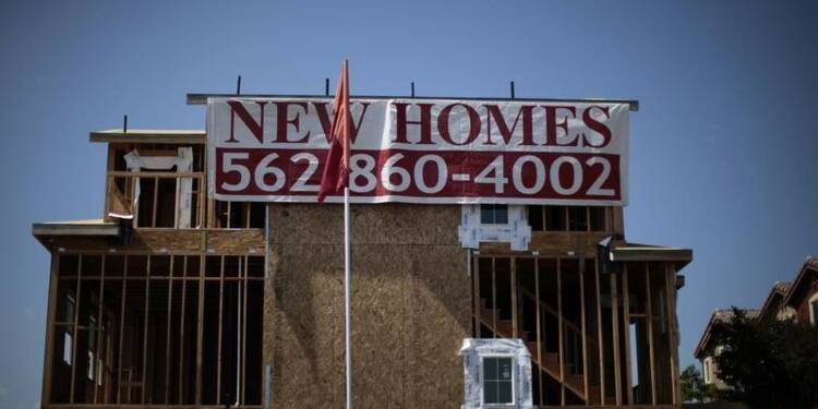 Hausse supérieure aux attentes des prix de l'immobilier aux USA