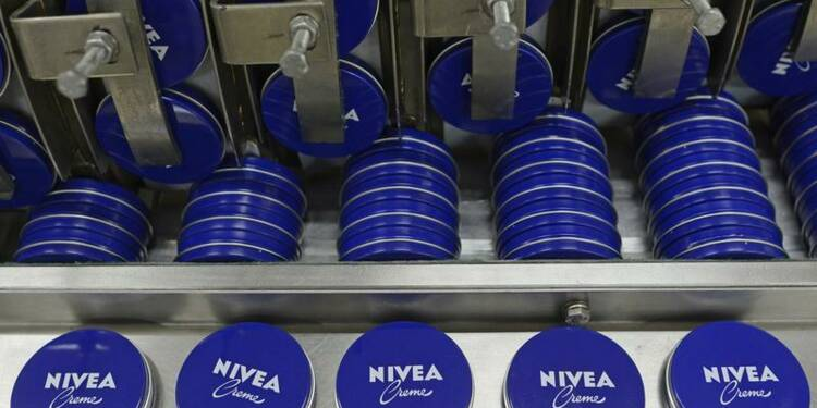 Beiersdorf reste prudent sur les marges pour 2013