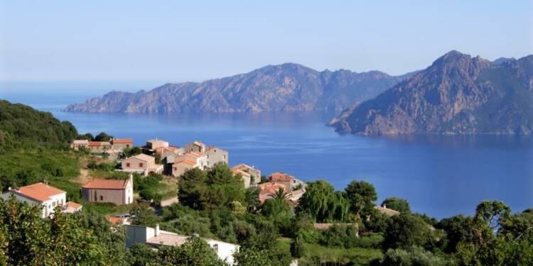 Polémique sur l'accès à la propriété en Corse
