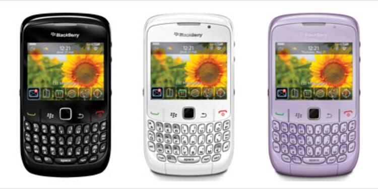 Comment BlackBerry a séduit ados et étudiants
