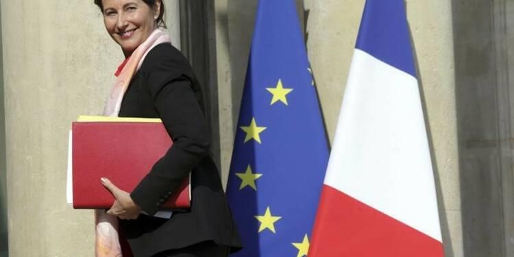 Ségolène Royal évoque un étalement de la hausse des tarifs d'EDF