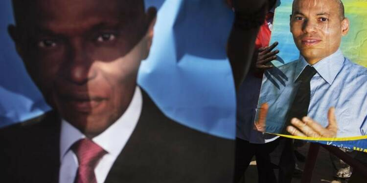 La plainte contre le fils Wade classée sans suite à Paris