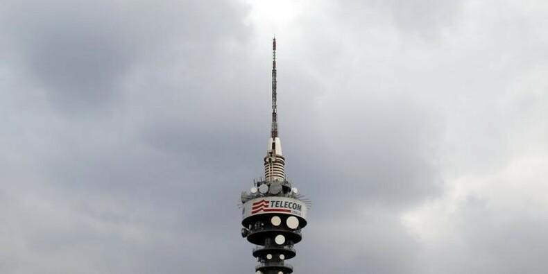Telecom Italia table sur une accélération de la reprise