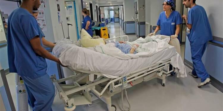 Les urgentistes tirent la sonnette d'alarme
