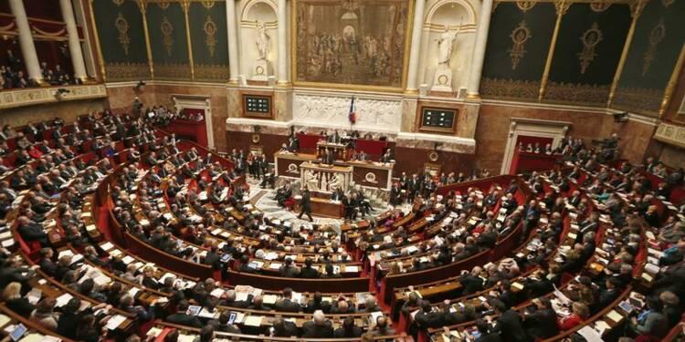 Le vote du parlement sur la Syrie n'est pas tabou pour Hollande