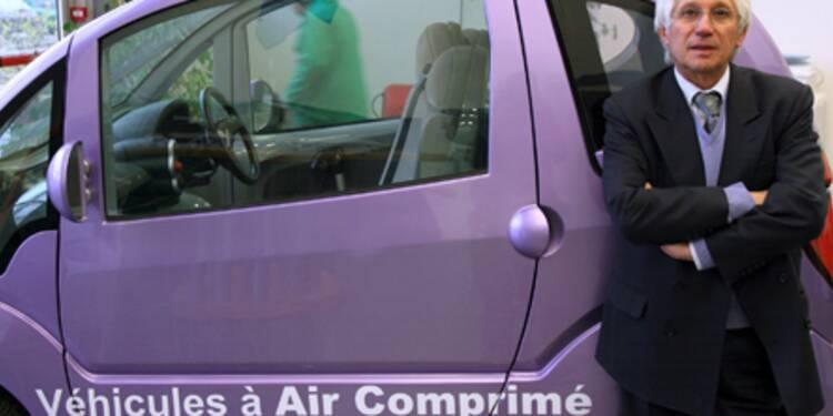 La voiture sans carburant, c'est pour 2008