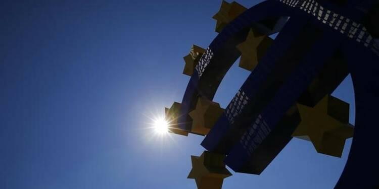La croissance faiblit dans la zone euro, la BCE va agir