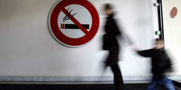 La ministre de la Santé veut de nouveaux lieux sans tabac