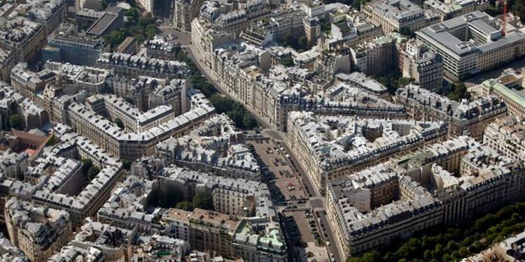 Enquête sur les biens en France de Rifaat al Assad