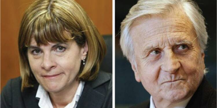 Enders propose Lauvergeon et Trichet au Conseil d'administration d'EADS