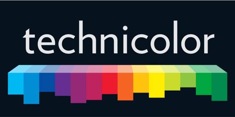 Technicolor rentre dans la liste des valeurs préférées de Goldman Sachs