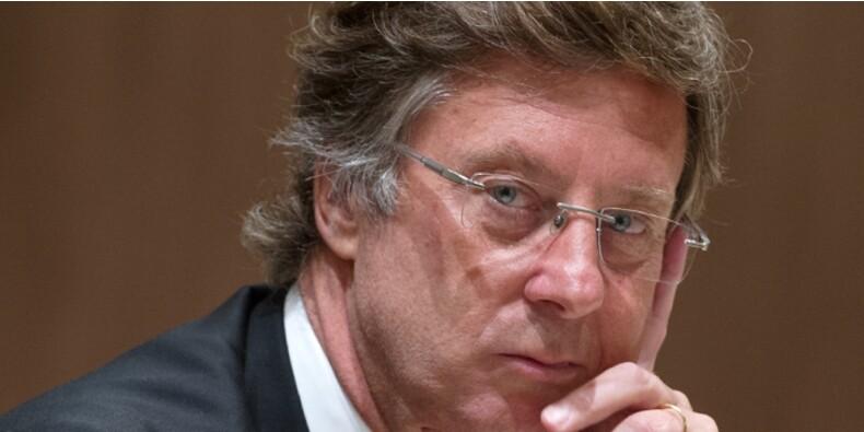 Sébastien Bazin, patron d'Accor : le financier qui met les mains dans le cambouis