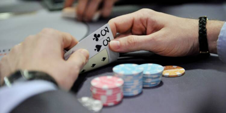 Jeux en ligne : les Français plébiscitent le poker mais boudent les paris sportifs