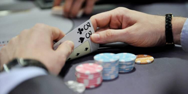 Jeu de massacre dans le poker en ligne