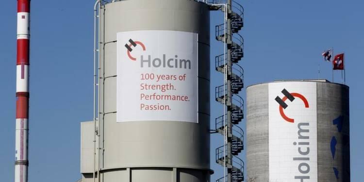 Holcim et Cemex échangent et regroupent des actifs en Europe