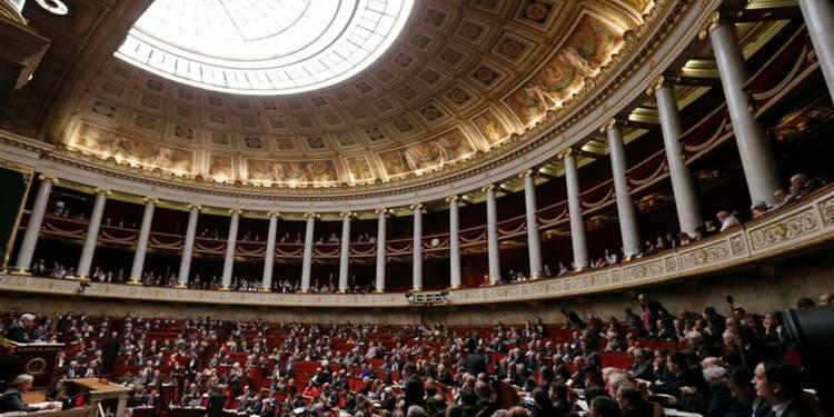 Les députés votent la partie recettes du budget 2014