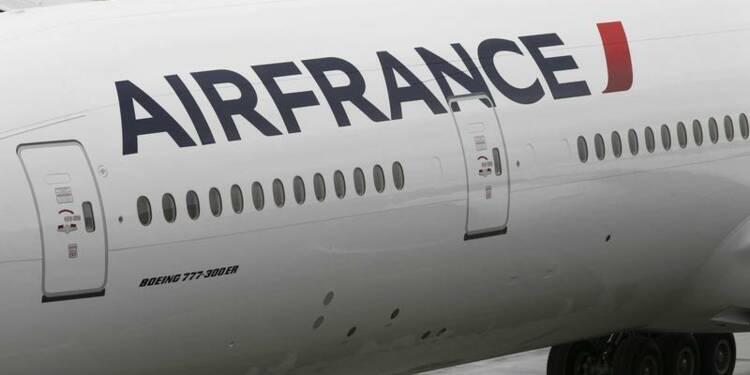 Stabilité du trafic d'Air France-KLM en janvier